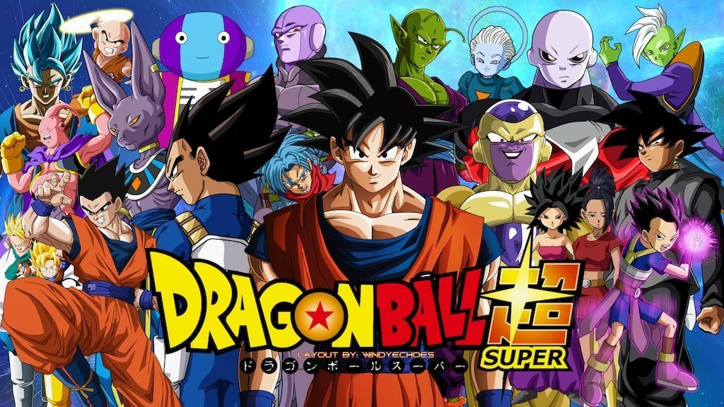 Dragon Ball Super, une suite?