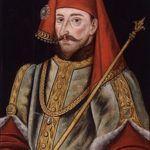 Henri IV roi d'angleterre