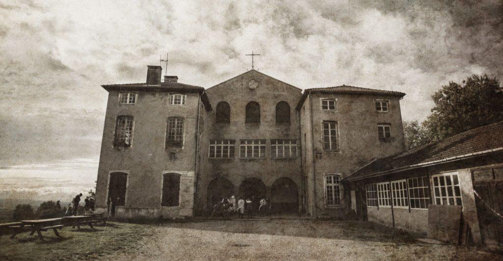 Asile Sainte Lucie de Syracuse